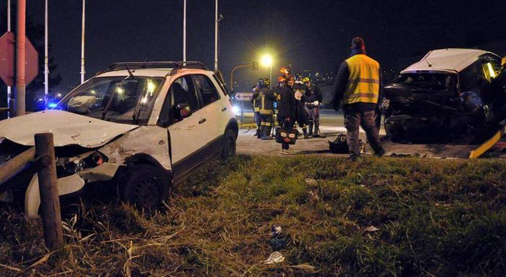Incidenti d'auto e apnee notturne