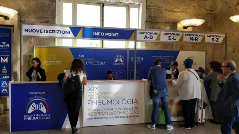 Congresso Pneumologia 2018